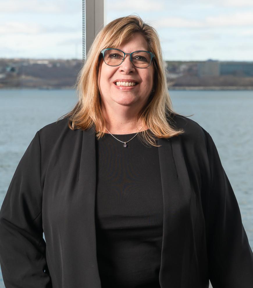 Julie Alexander - Client Administration at Gordon Stirrett Wealth Management