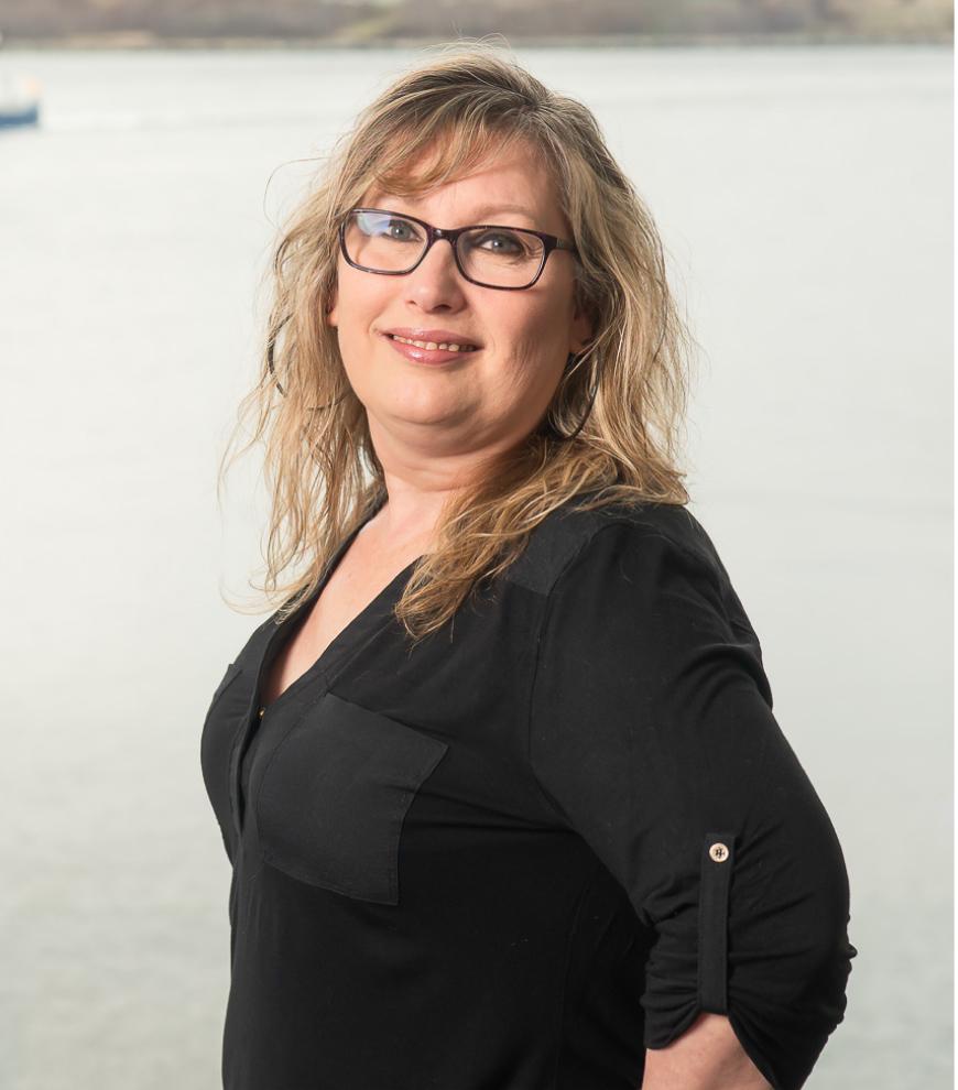 Denise Martell - Client Administration at Gordon Stirrett Wealth Management
