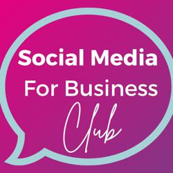 Social Media for Businesses Club