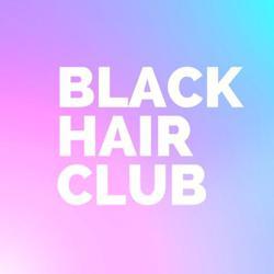 The black hair club