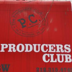 The Producer's Club