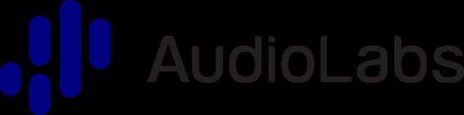 audiolabs logo