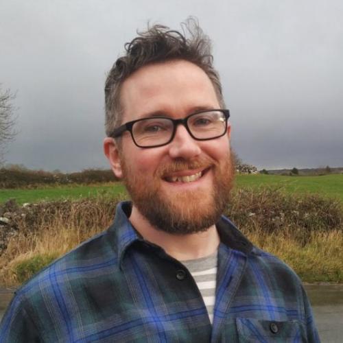 Alan Meaney (Ireland)