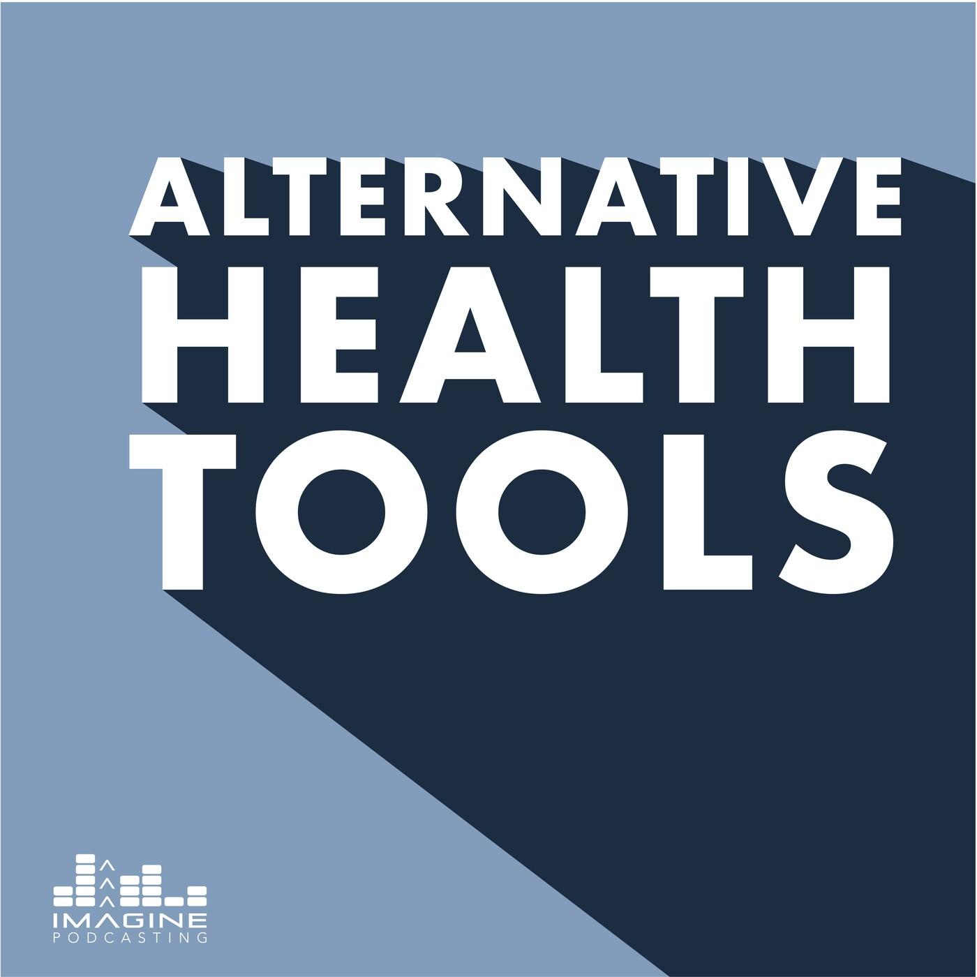Alternative Health Tools album artwork