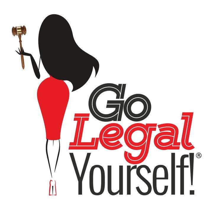 Go Legal Yourself album artwork