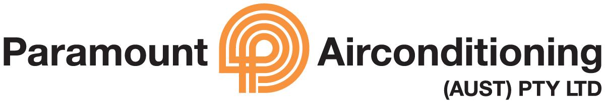 Paramount Airconditioning Logo