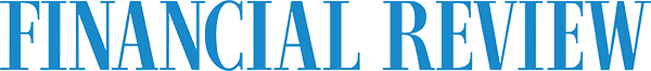 Image of Financial Review logo