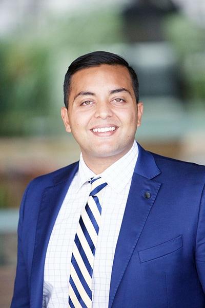 Image of InvestorKit founder - Arjun Paliwal