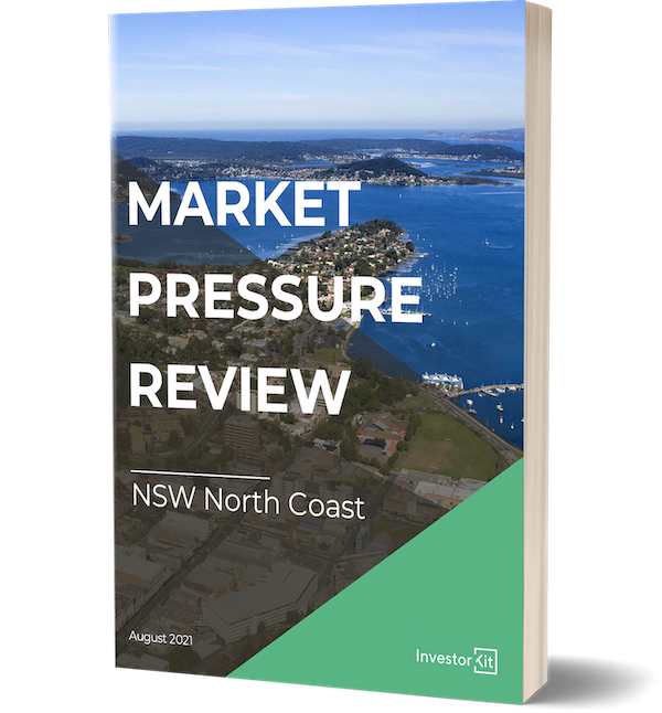 NSW North Coast Market Pressure Review