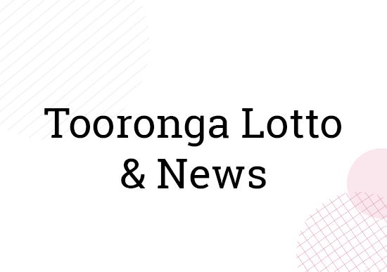 Tooronga Lotto and News