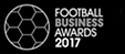 Football Business Awards 2017 logo
