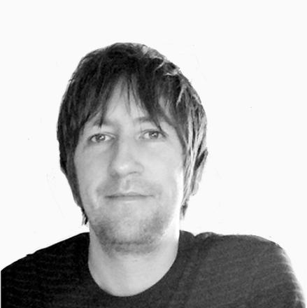 Drew Hunter, Technical Director