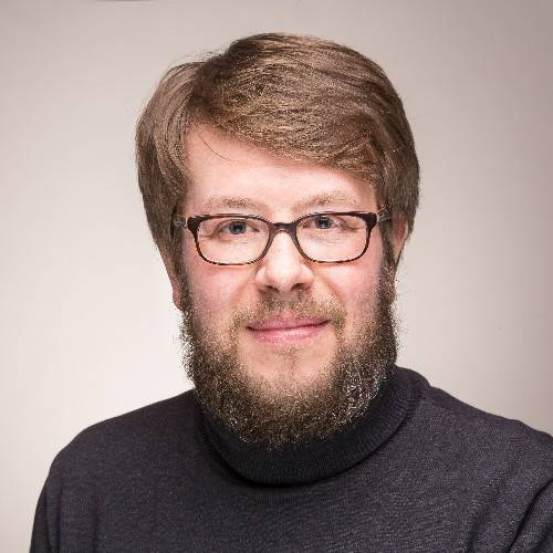 Arne, Principle Product Manager