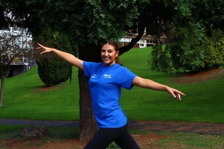 Wellbeing Champion - Jordan Ingamells