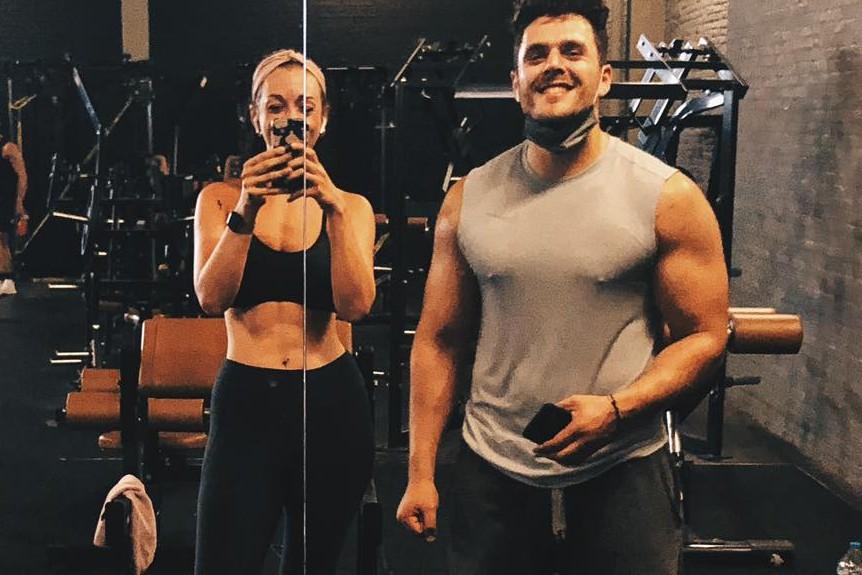 Wellbeing Champion- Leila Alsulaiman