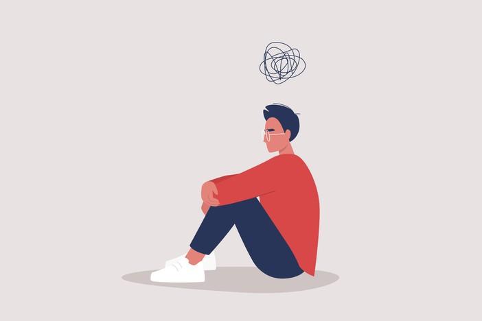 The Impact of Lockdown on Mental Health