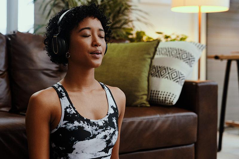 Mindfulness of Breath Meditation