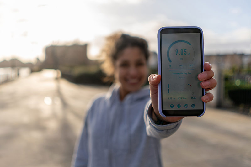 GoJoe Social Fitness App