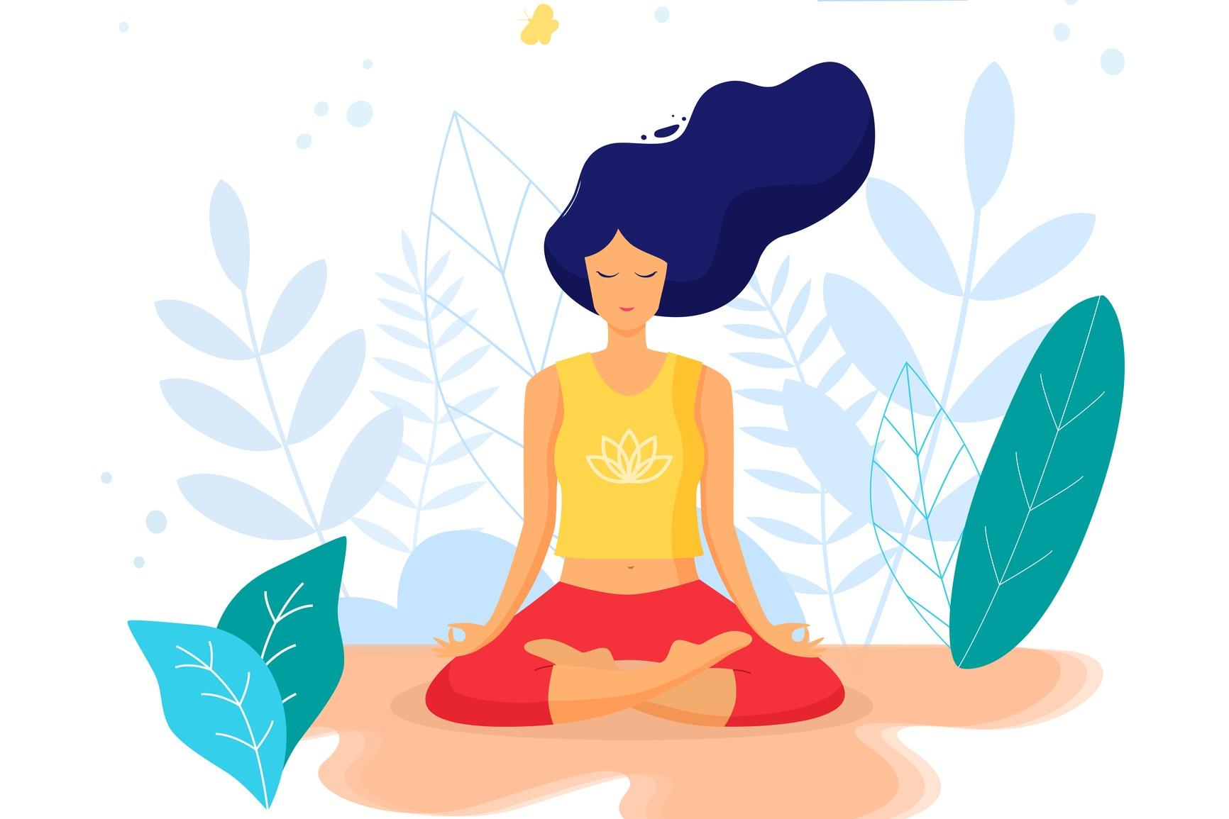 Expanding Awareness Meditation
