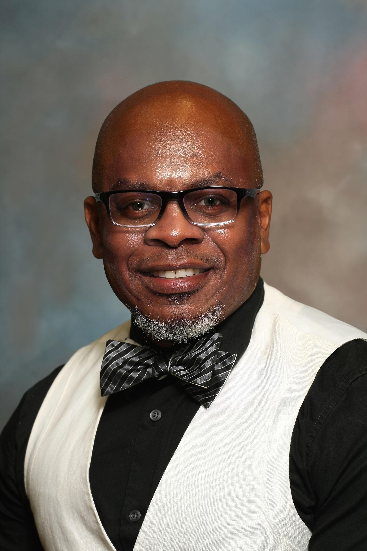 Rev. G. Donnell Garrett