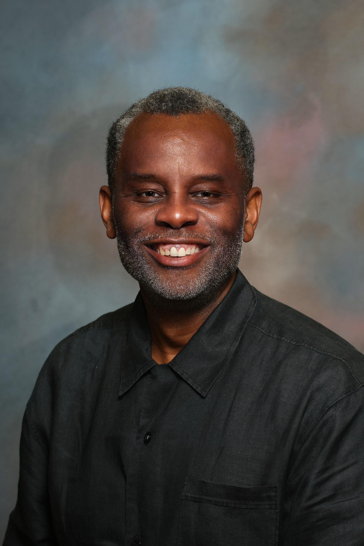 Rev. Michael V. Johnson