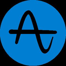 Amplitude icon