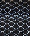 Steel Gutter Screen