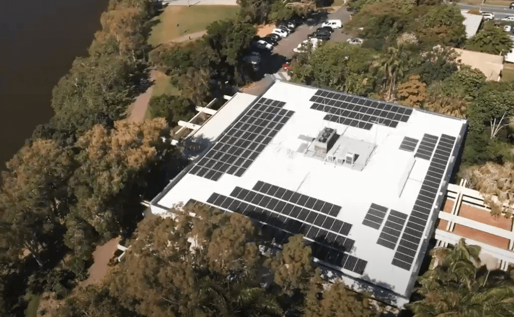 Solar power for Local Government