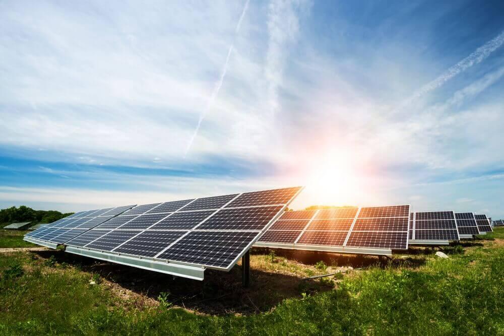 Going Solar With Island Energy