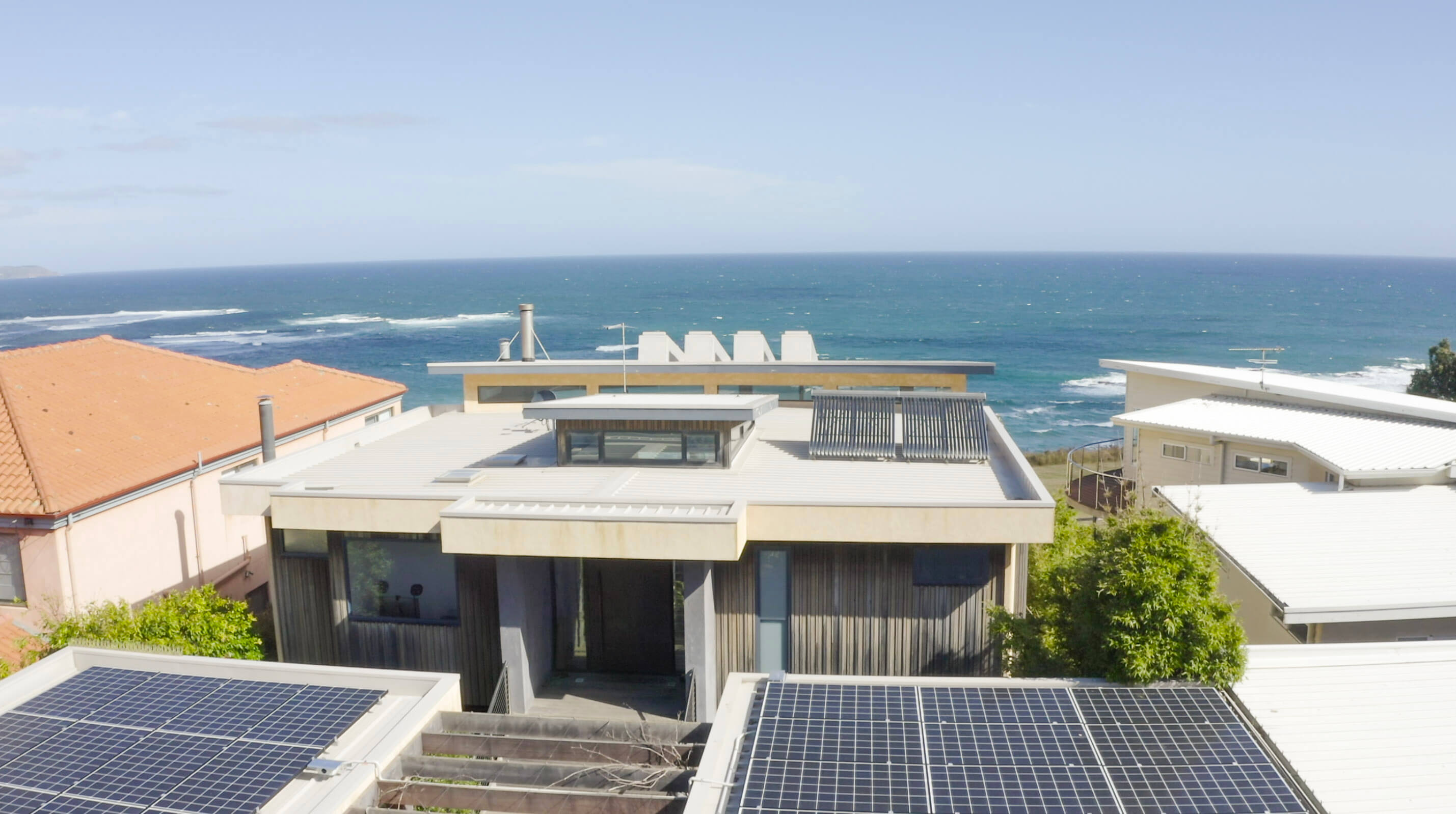 Solar for your Holiday House