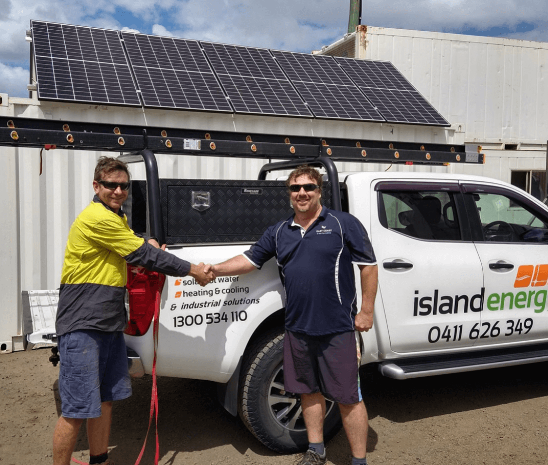 Offgrid systems for your Remote Community