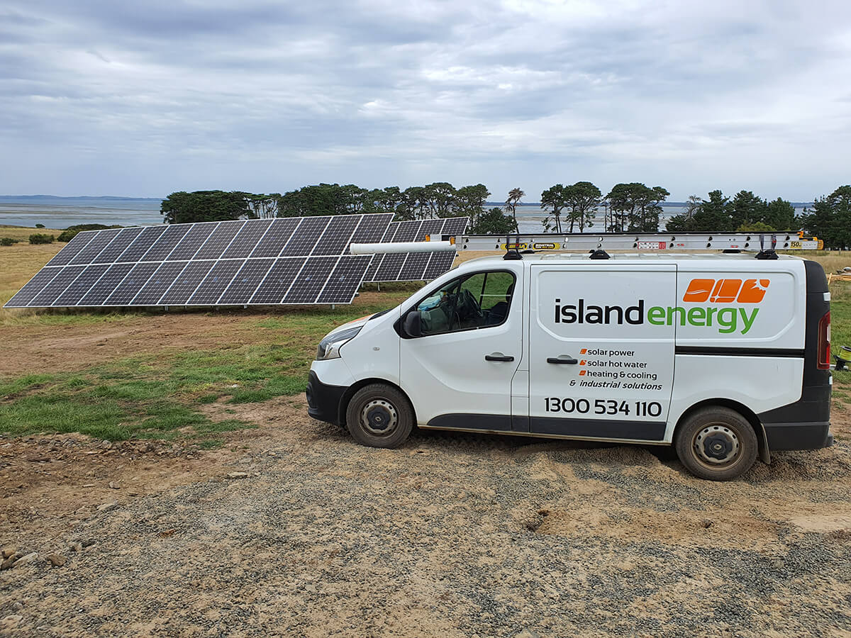 Offgrid systems for your Farm or Rural Property