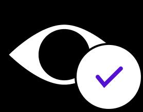 Verified Impressions Icon - Clerk