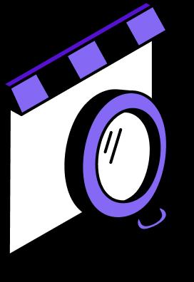 Transparency Illustration - Clerk