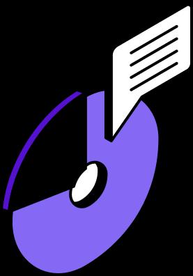 Clarity Illustration - Clerk