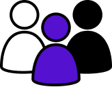 People First Icon - Clerk