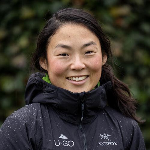 Marianne Hebnes, daglig leder i U-GO