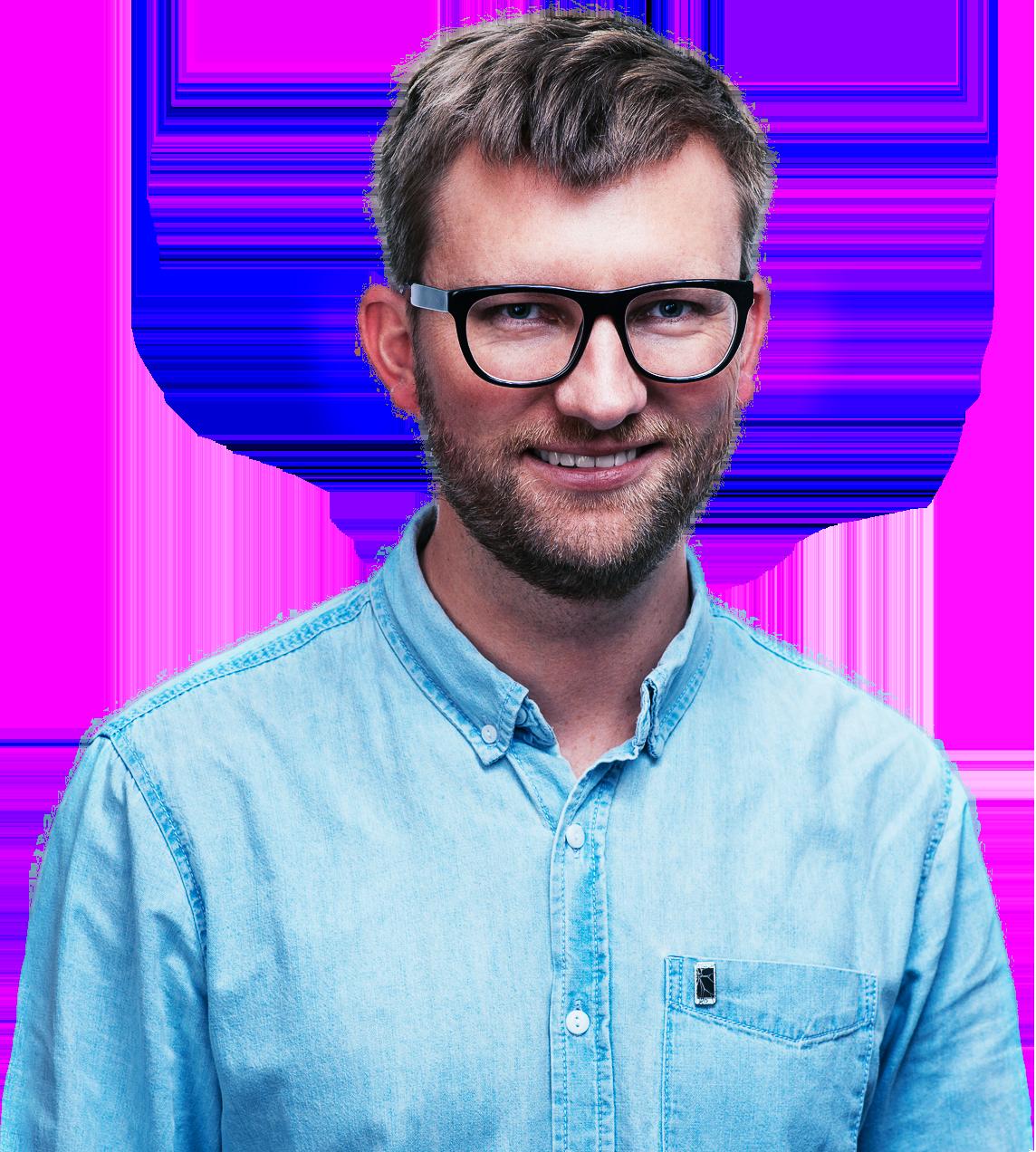 Managing parner Josef Gattermayer
