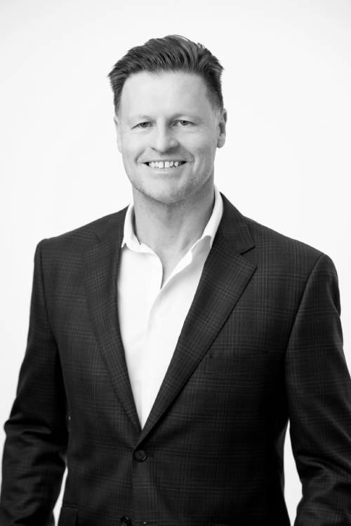 Gregory Woszczalski, executive director at Grow Finance
