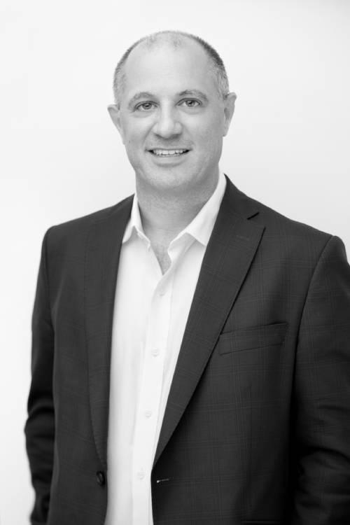 David Verschoor, executive director at Grow Finance