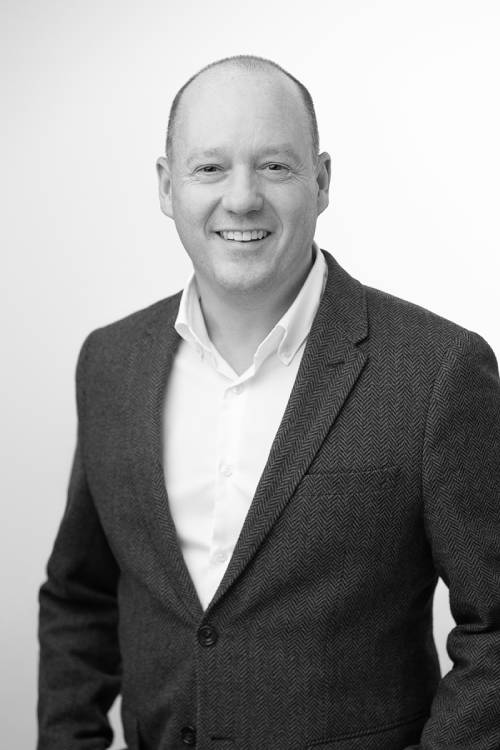 Lee Clarke, chief operating officer at Grow Finance