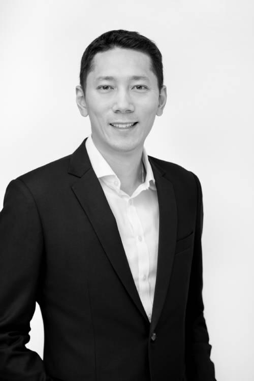 Joe Woo, chief technology officer at Grow Finance
