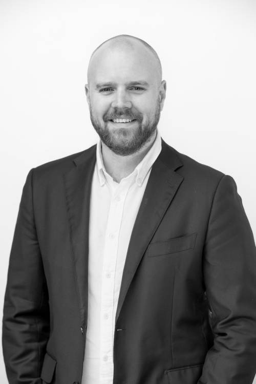 James Ross, partner and Grow Finance