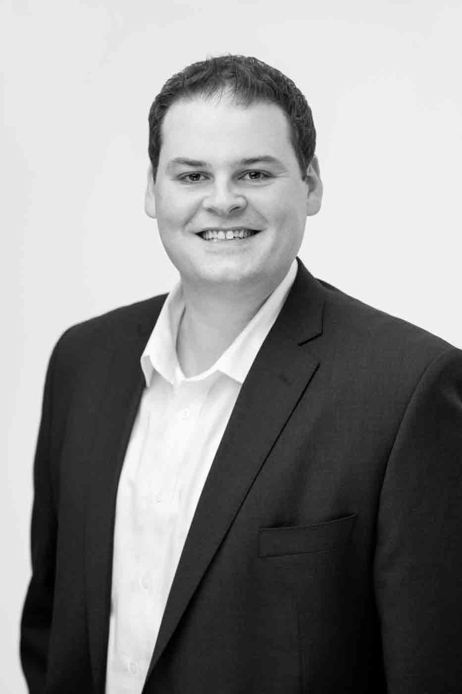 Brett Cheal, Managing Director of Asset Finance at Grow Finance