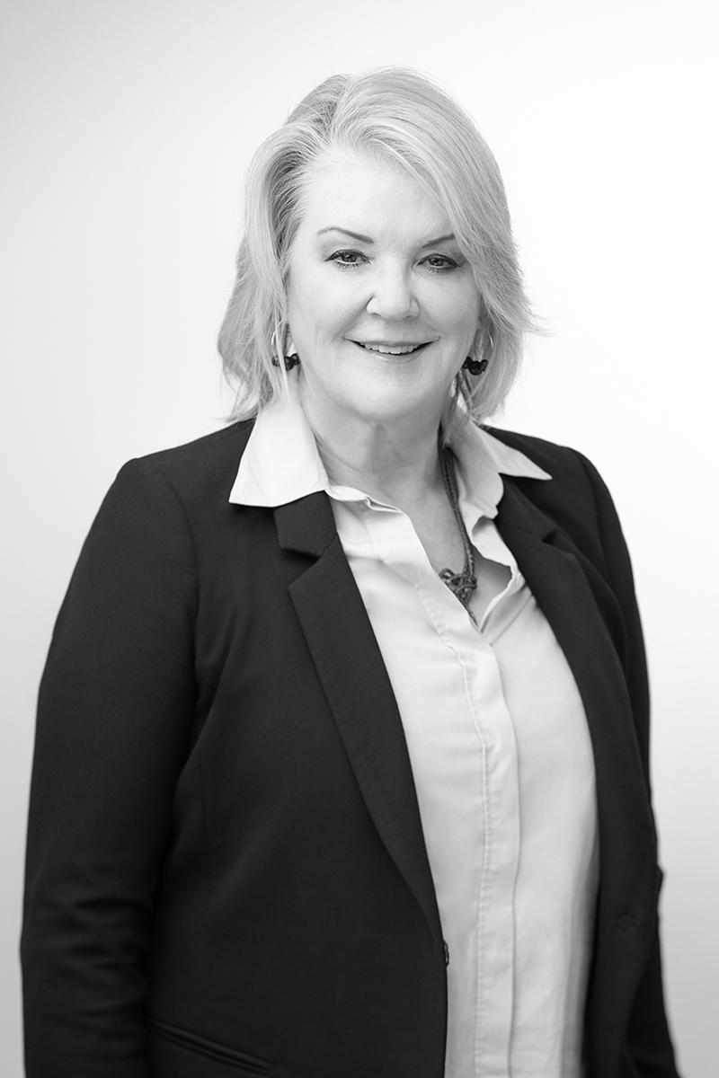 Julie Elliott, board member at Grow Finance