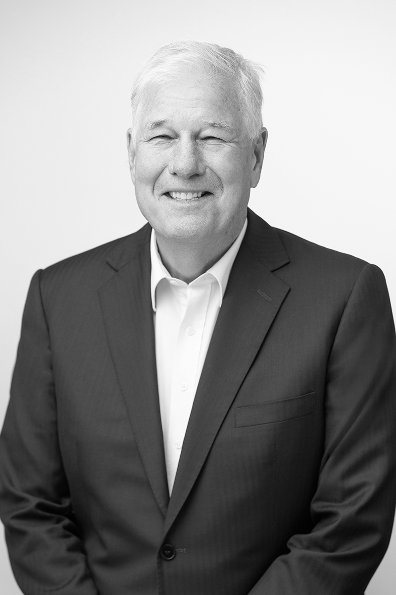 John Murphy, board member at Grow Finance