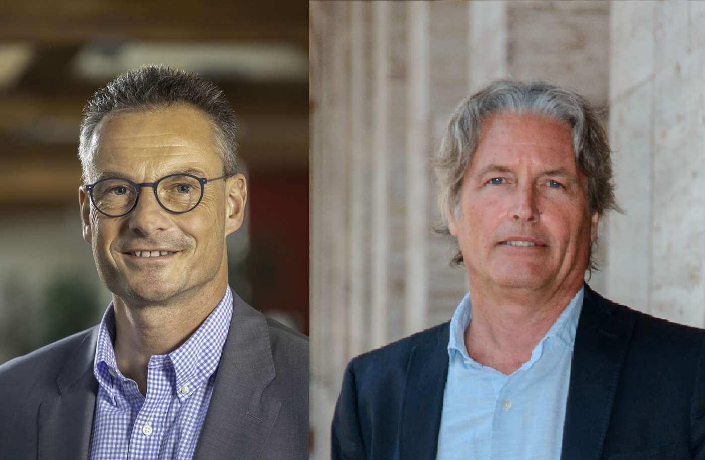 Oliver Windholz e Alberto Baldan entrano nel CdA di Hippocrates