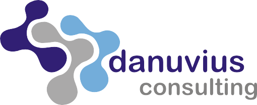 DCConcepts Solutions Partner Danuvius Consulting Logo