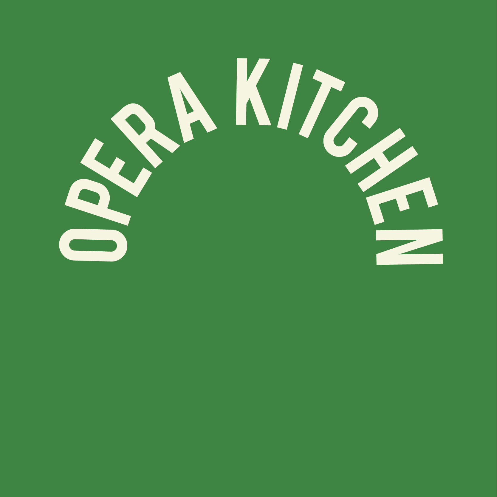 Opera Kitchen