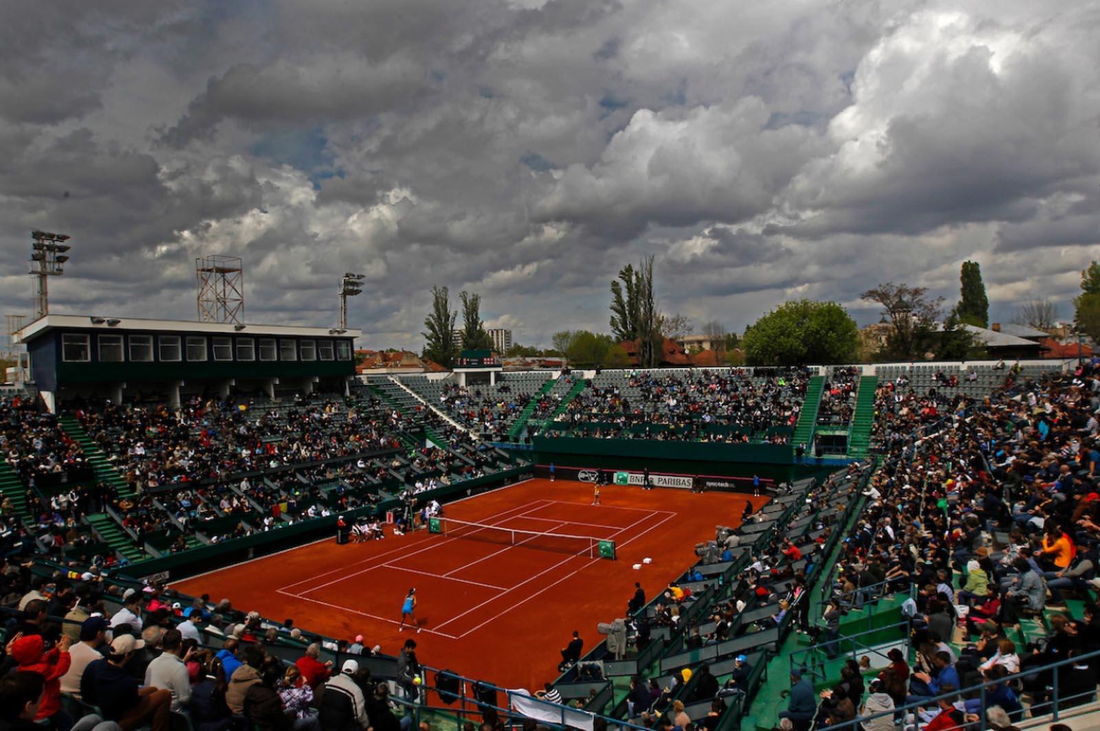 Najduža razmena u istoriji tenisa? 643 udarca i 29 minuta